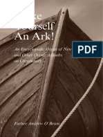 Make Yourself an Ark! by Father Andrew O'Brien