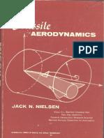 Missile Aerodynamics - Jack Nielsen - 1960