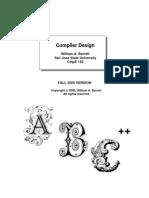 Comp Design