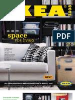2005 Ikea Catalog | Desk | Chair