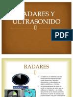 Radares y Ultrasonido Mari