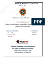 Pesit Cover Page