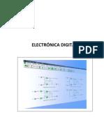 Unidad 8+9 - Teoría Electrónica digital