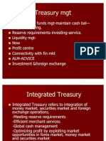 Treasury Ppt