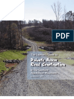 Guide to Access Roads