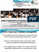 About 5th National Culinary Congress - Partner