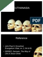 05 - Euthanasia