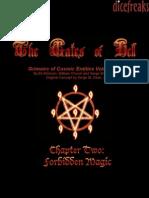 TGoH2, Forbidden Magic