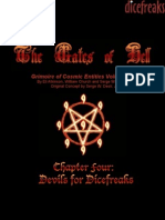 TGoH4, Devils for Dice Freaks