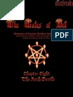 TGoH8, The Arch Devils