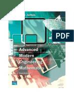Advanced Modern Engineering Mathematics (3rd Edition), By Glyn James