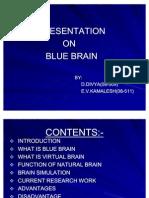 Blue Brain Ppt (1)