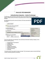 GFM Agent User Guide
