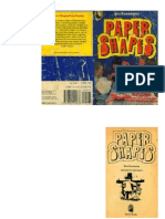 Paper Shapes