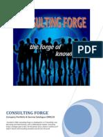 ConsultingForge-CompanyPortfolio