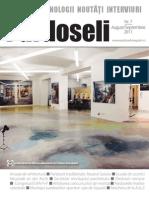 Pardoseli Magazin Nr.7