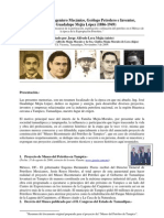 """""""Memorias del Ing. José Gpe. Mejia López"""