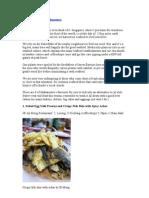 8 Good Seafood