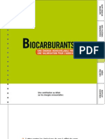 Livre Blanc Biocarburants
