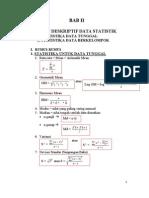 Microsoft Word - Bahan Kuliah Probabilitas Dan Statistika