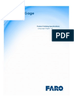 Product Catalog Gage