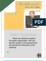 Mod5 2 Pub Organization Management