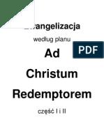 Ad Christum Redemptorem