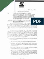 CSC Mc01s2011 (Disposal of 201 File)