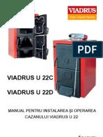 VIADRUS U 22