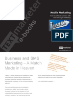 Bulk SMS - How to Achieve Success With Mobile Marketing