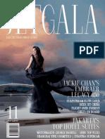Jetgala Magazine Issue 11