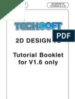 2DV2 Tutorial Booklet