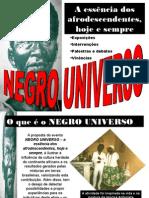 Negro Universo
