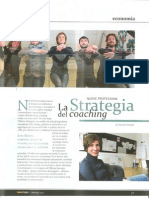 La strategia del coaching