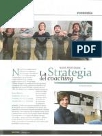 La strategia del coaching