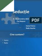 Seductie-Cj