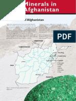 Gemstones of Afghanistan