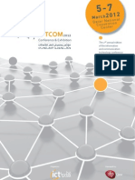 Qitcom 2012 E-brochure