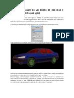 Riggin Avanzado de Un Coche en 3ds Max Usando Reactor by Megabit