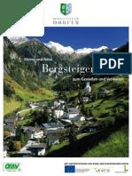 Gesamtbroschuere_Bergsteigerdoerfer_s