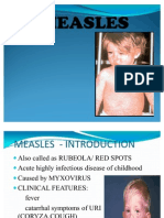 Spm Measles