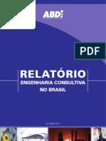 ABDI Relatório Engenharia Consultiva