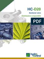 HC-D20