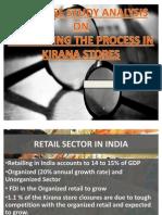Kirana Store- BPM New