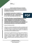 ELABORADO EL REGLAMENTO PARA INSTALACIONES DEPORTIVAS