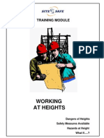 Fletchers Working at Height Module_2010