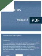 Compiler - Introd
