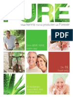 forever living products benelux pure magazine nl