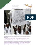 Pan Africa ILGA News Letter -Feb 27