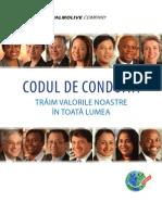 Cod Coduita Colgate